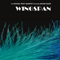 Wingspan CD
